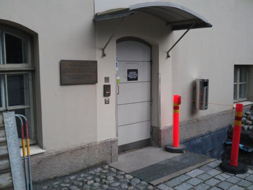 Varsinais-Suomen ulosottovirasto Turku