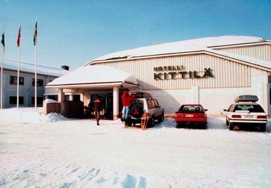 Hotelli Kittilä Kittilä