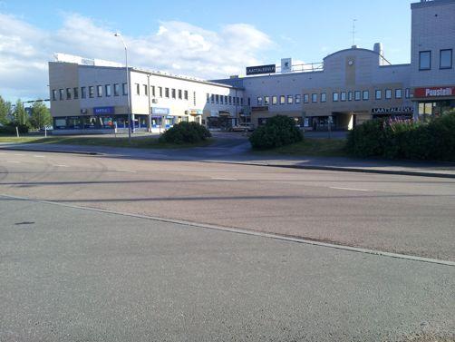 UPM Metsä Jyväskylän Metsäpalvelutoimisto Jyväskylä