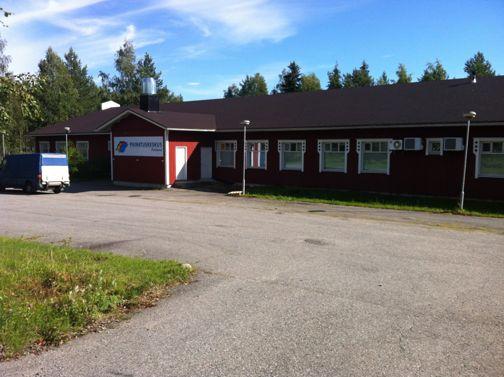 DC Finland Oy Rovaniemi