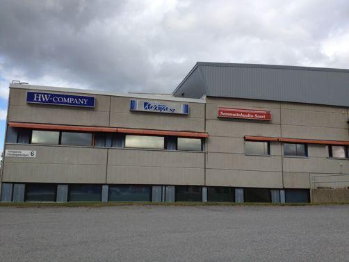 HW-Company Oy Ltd Kokkola