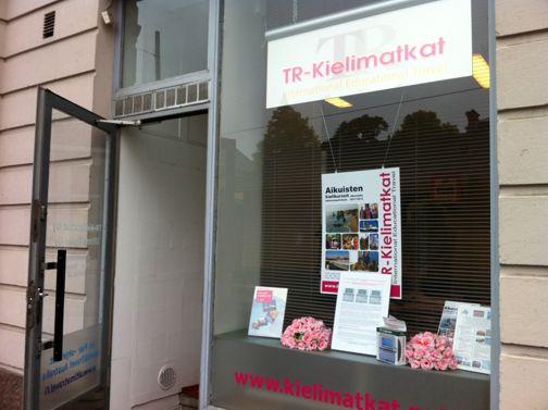 TR-Kielimatkat Oy Helsinki
