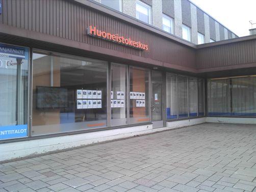 Huoneistokeskus Varkaus Varkaus