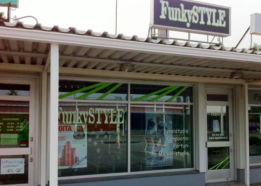 FunkySTYLE Oulu