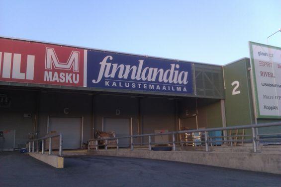 Finnlandia Ideapark Lempäälä
