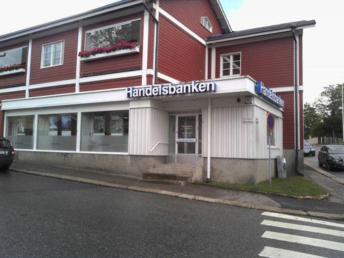 Handelsbanken Tammisaari Raasepori