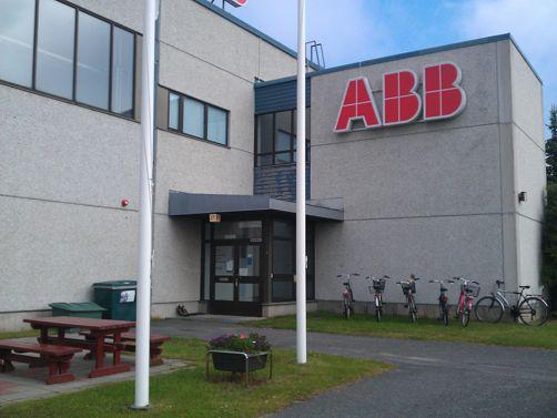 ABB Oy Process Industry Oulu