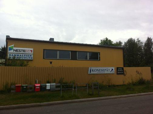 Konesepät Oulu Oy Oulu