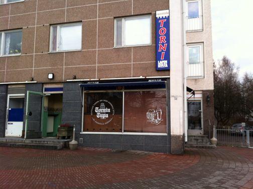 Ravintola Tornin Tupa Hämeenlinna