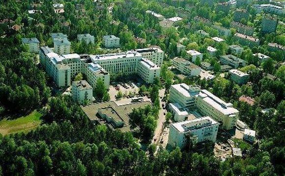 Orton Invalidisäätiö / Sairaala Orton Helsinki