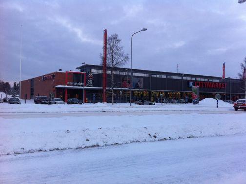 K-citymarket Oy Raahe Raahe
