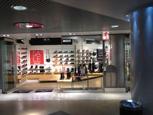 Ecco-Shop Helsinki City-Center Helsinki