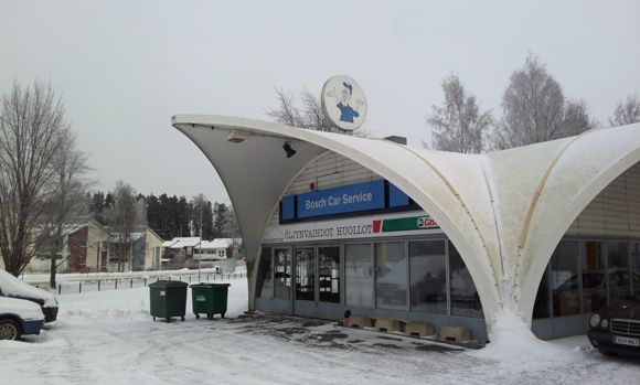AutoService Vantaa Oy Vantaa