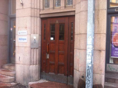 Monetti Kulutusluottopalvelu Helsinki