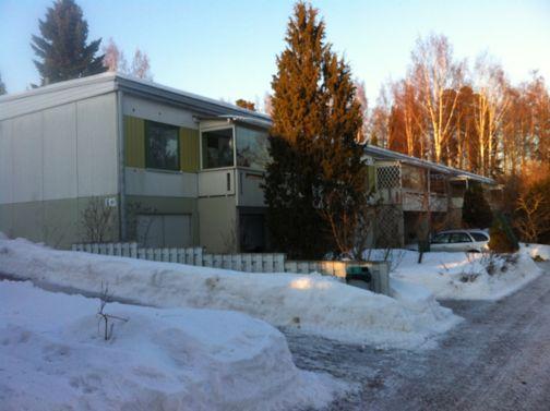 APV Finland Vantaa