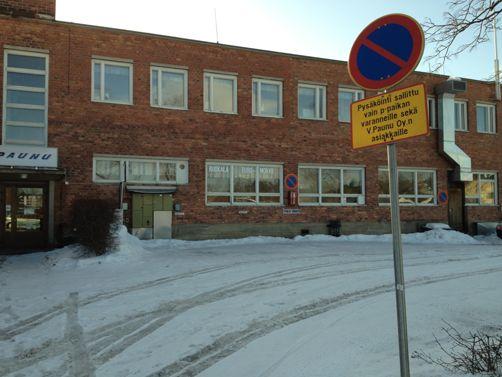 arvostelut euro suihin sisään Tampere