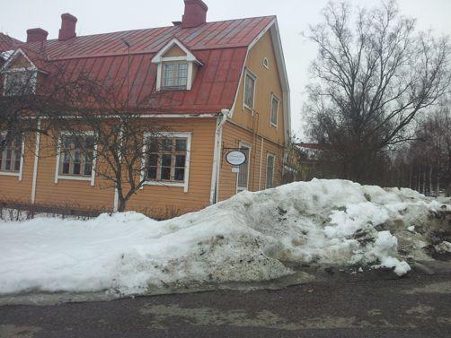 Kahvila-galleria Kissanpöytä Hämeenlinna