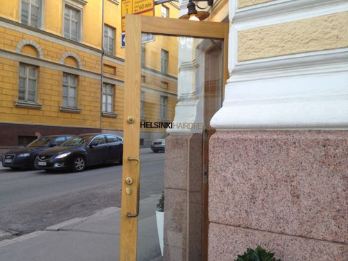 Helsinki Hairdressers Helsinki