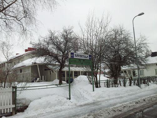 Ravintola Karjatupa Oulu
