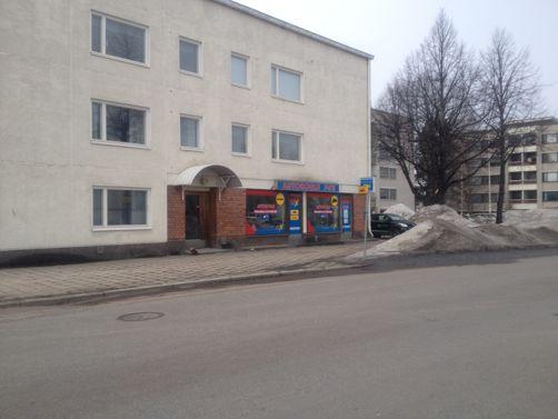 Autokoulu Puranen & Nyyssönen Varkaus