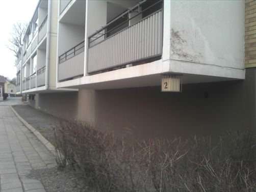 Sivuaskel Oy Turku