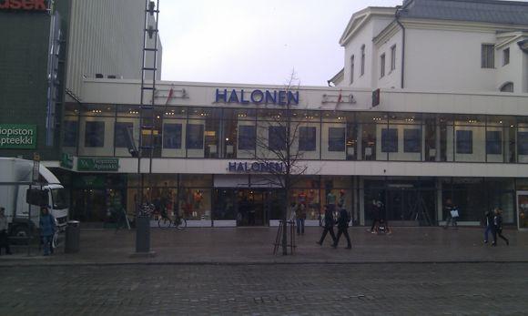 Halonen Tampere Tampere