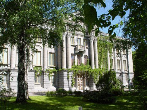 Venäjän Konsulaatti Lappeenranta