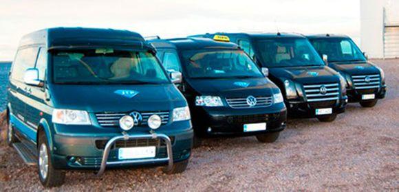 Taksi Juhan Taksipalvelu Oy Oulu