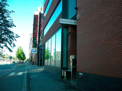 Diacor terveyspalvelut Oy Helsinki