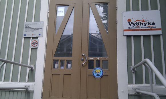 Joensuun kaupunki Nuorisoasema Joensuu