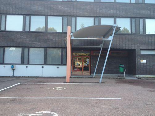 Kymenlaakson keskussairaala Kotka
