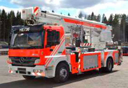 Suomen maastoautotarvike Cros 4 Wd Jyväskylä