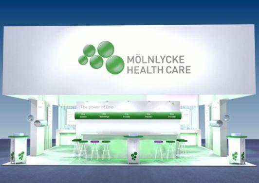 Mölnlycke Health Care Oy / Tehdas Mikkeli