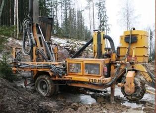 Kaivotekniikka Mustonen Oy Vihti