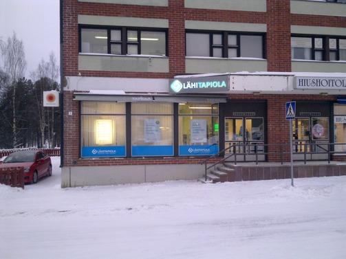 LähiTapiola Lappi Kemijärvi Kemijärvi