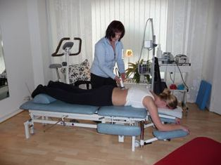 Fysioterapia Immonen Hannele Helsinki