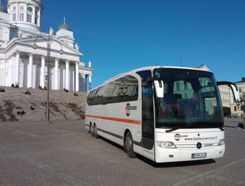 TEP Tour Service Oy Helsinki