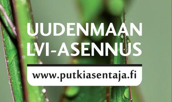 Uudenmaan LVI-Asennus Helsinki