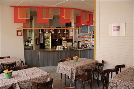 Kahvila-ravintola Siljankka Juva