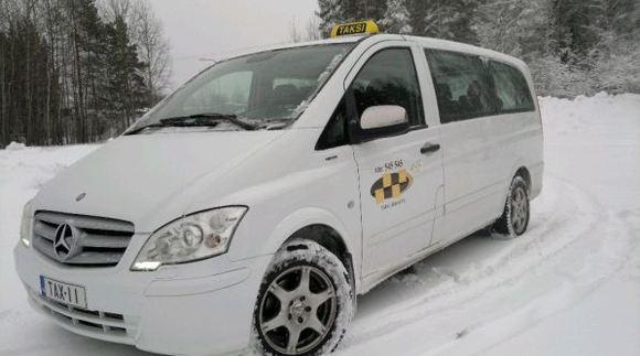 Taksi Jämsä Oy Jämsä