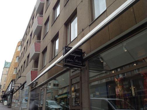 Boutique SatuMaria Oy Tampere