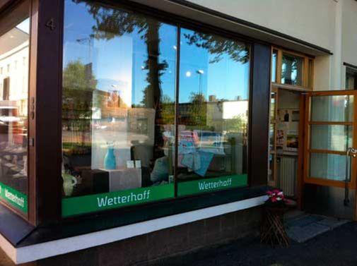 Wetterhoff Oy Hämeenlinna
