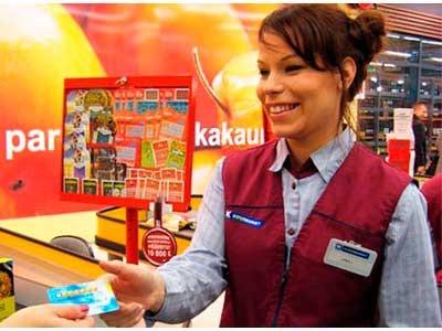 K-supermarket Hyrylä Tuusula