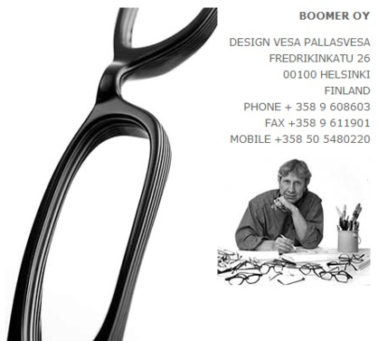 Optishop/Boomer Oy Helsinki