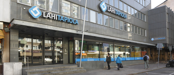 LähiTapiola Varsinais-Suomi Turku Turku