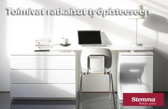 Stemma Kouvola / Huonekaluliike Katainen Oy Kouvola
