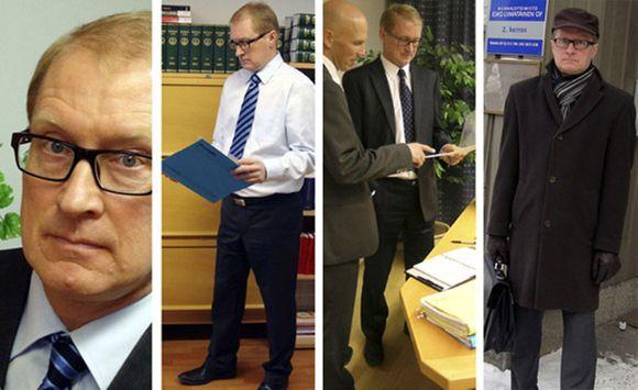 Asianajotoimisto Esko Liimatainen Oy Savonlinna