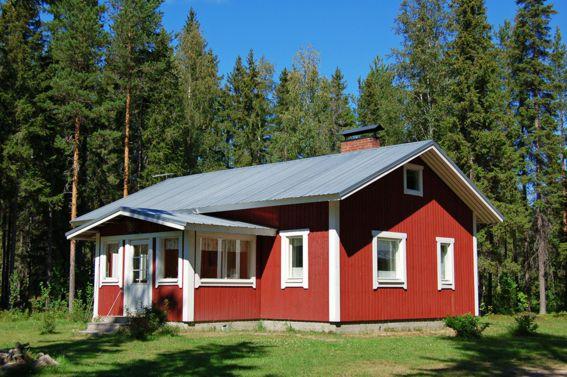 Rakennusliike Hällfors Pentti Punkalaidun