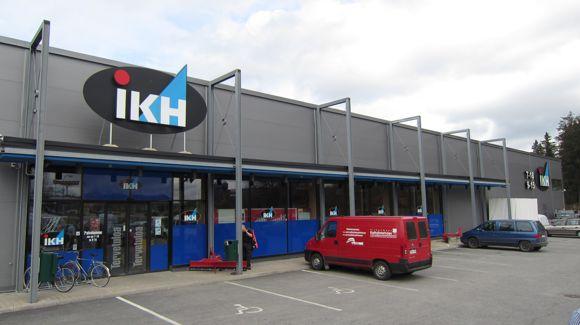 IKH Tampere Pirkkala