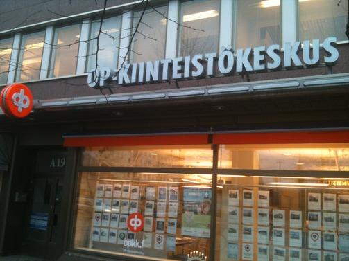 Suur-Savon OP-Kiinteistökeskus Oy Mikkeli